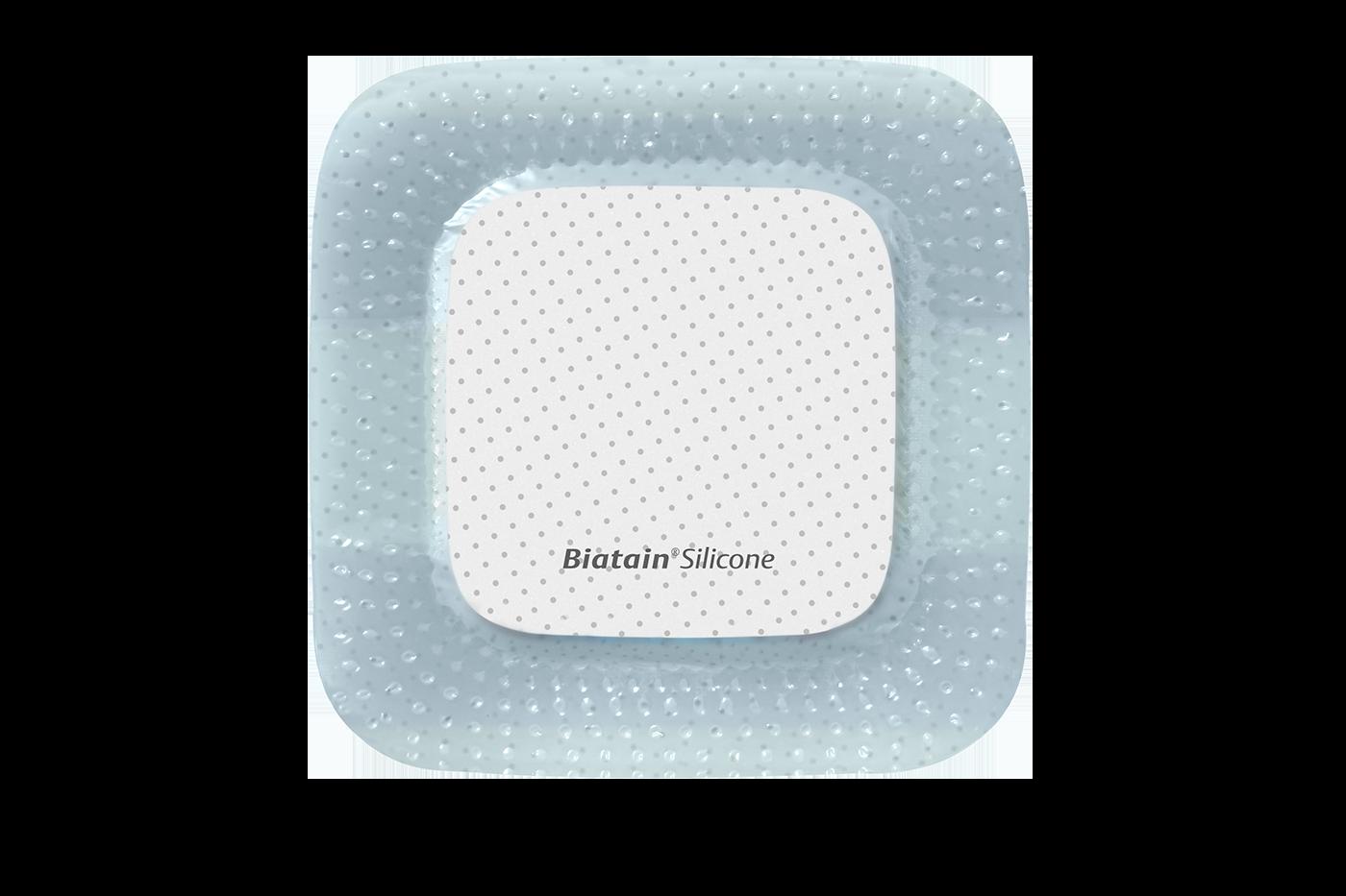Biatain Silicone quadratisch