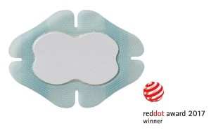 Red Dot Award für Biatain® Silicone
