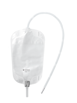 Coloplast® Uro leg bag